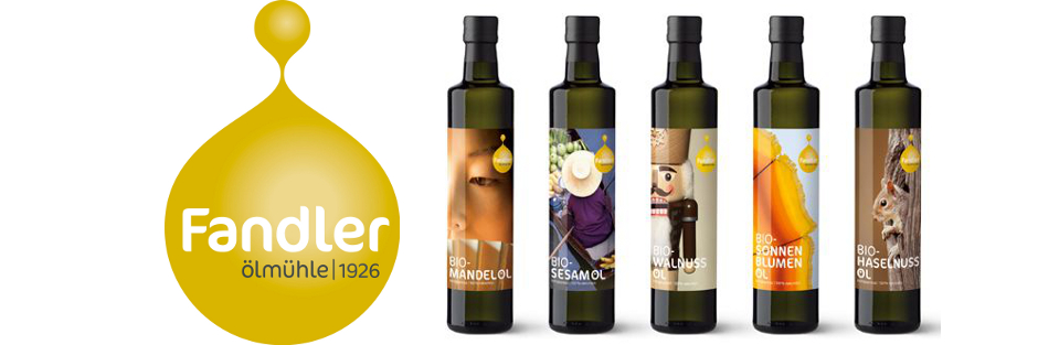 Fandler bottle logos