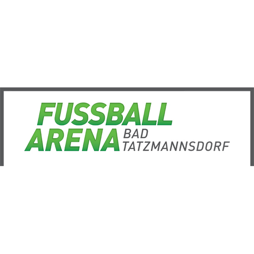Logo of the football arena Bad Tatzmannsdorf