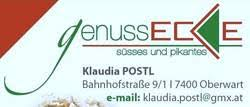 Genussecke Postl in Oberwart logo